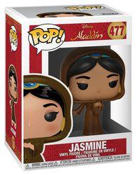 Jasmine (chance for Chase) Vinyl Figure 477