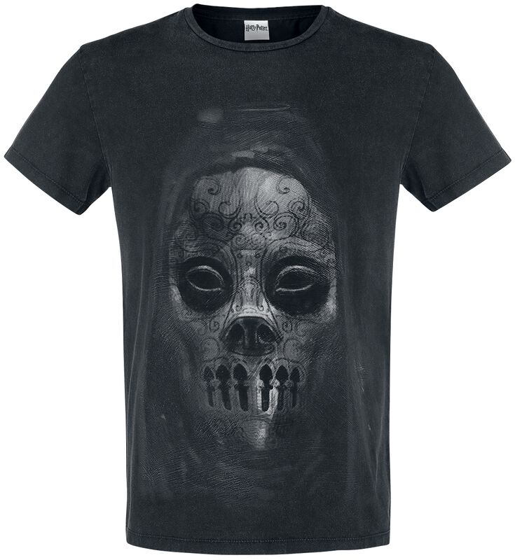 Dark Arts - Death Eater