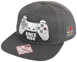 Controller - Since 1994