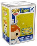 Funko udstilling/beskyttelse