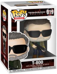 Dark Fate - T-800 Vinyl Figure 819