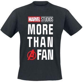 More Than A Fan