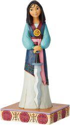 Mulan Princess Passion