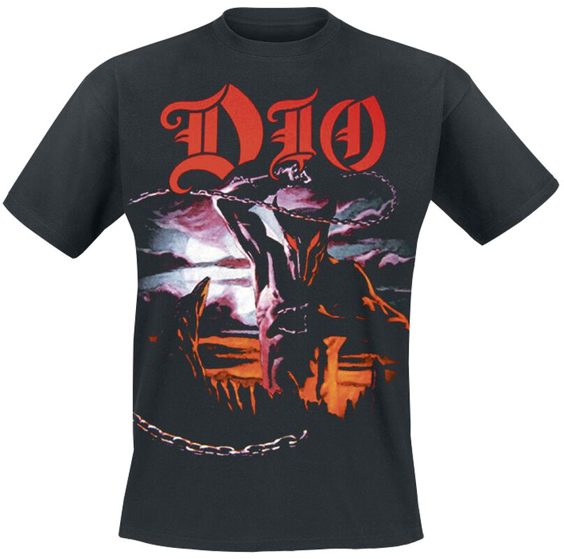 Ronnie James Dio R.I.P.