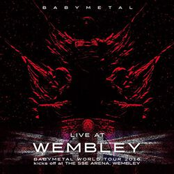 Live at Wembley