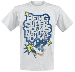 Snowball - Being Super