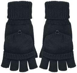 Fliptop handsker