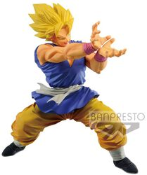 GT - Ultimate Soldiers Super Saiyan Son Goku