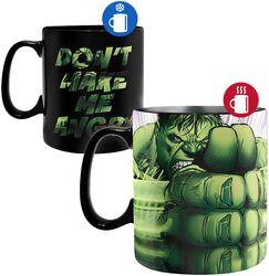 Hulk Smash - motivskiftende