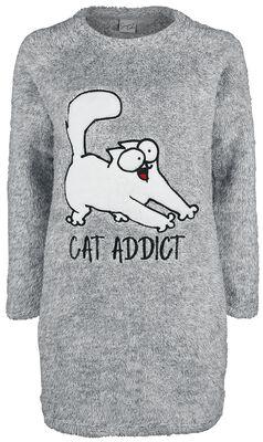 Cat Addicted