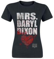 Mrs. Daryl Dixon