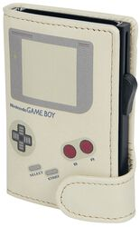 Game Boy - Card Click