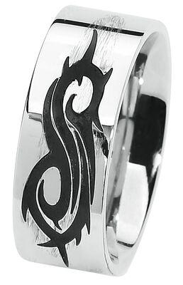 Black Slipknot Logo