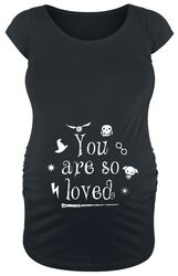You Are So Loved - graviditet