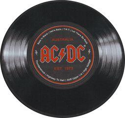 Vinylplade