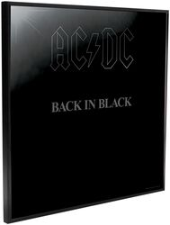 Back in Black - Crystal Clear Picture