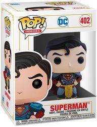 Superman (Imperial Palace) Vinyl Figure 402