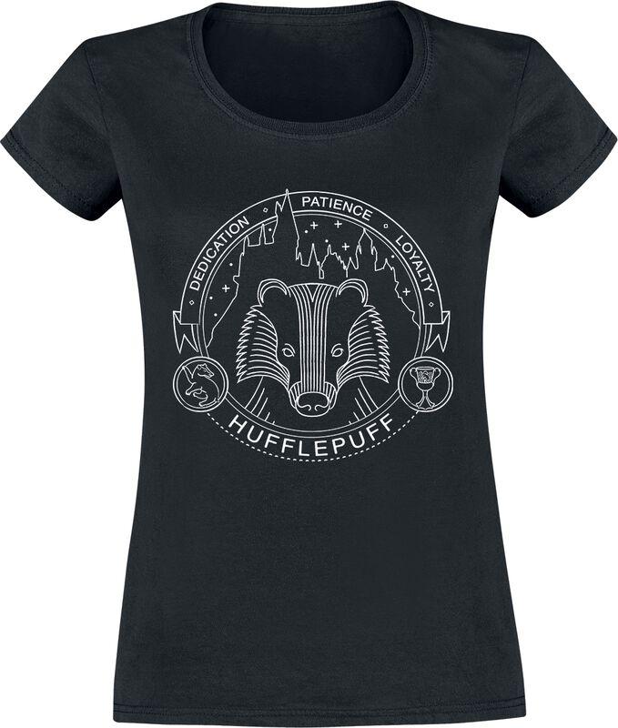 Hufflepuff - Seal