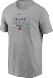 Nike - Chicago Cubs