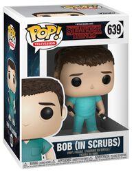 Bob (In Scrubs) Vinyl Figure 639
