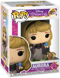 Ultimate Princess - Aurora Vinyl Figur 1011