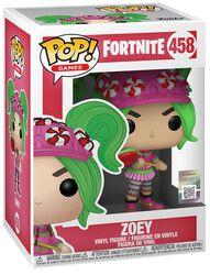 Zoey Vinyl Figure 458