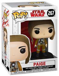 Paige Vinyl Figure 267