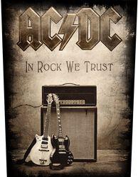 In Rock We Trust