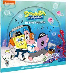 Das original Hörspiel zur TV-Serie - Retro Edition
