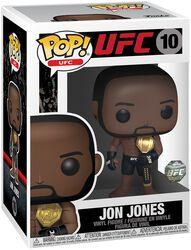 UFC Jon Jones Vinyl Figure 10