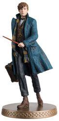Wizarding World Figurine Collection Newt Scamander