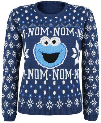 Cookie Monster - Nomnomnom