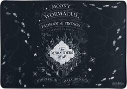 Marauder's Map - Gaming musemåtte