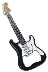 Guitar Classic Black