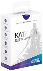 Katana Sleeves - Blue