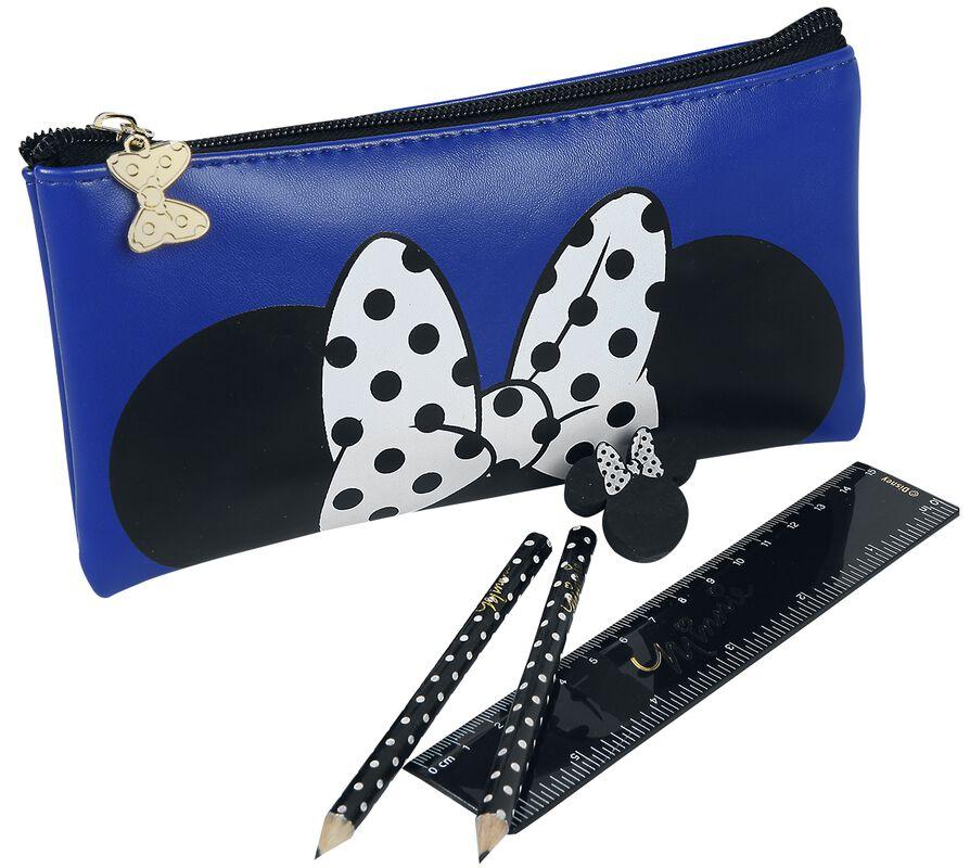 Minnie Mouse Skrivesæt