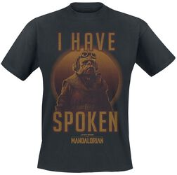 The Mandalorian - I Have Spoken