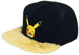 Pikachu - Wink