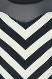 Big Party Stripes badedragt