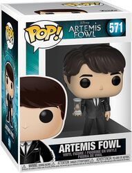 Artemis Fowl (chance for Chase) Vinyl Figure 571