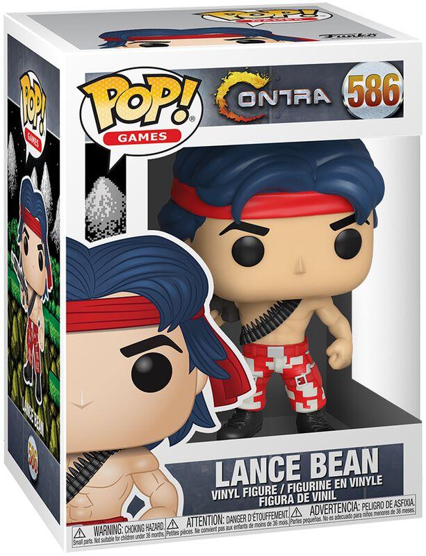 Lance Bean Vinyl Figure 586