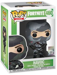 Havoc Vinyl Figure 460