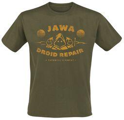 Jawa Droid Repair