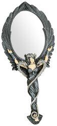 Black Angel håndspejl