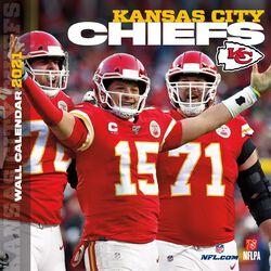 Kansas City Chiefs - 2021