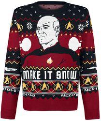 Make It Snow