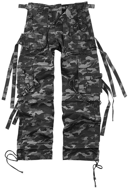 Army Vintage