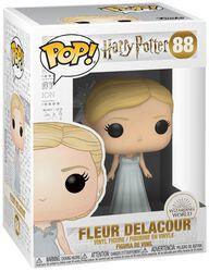 Fleur Delacour Vinyl Figure 88