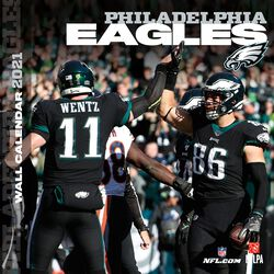 Philadelphia Eagles - 2021