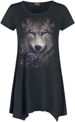 Wolf Roses